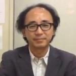HIRANO Masaki 近影